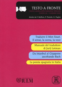Testo a Fronte - n. 55